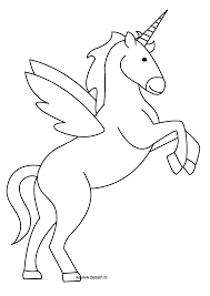 unique unicorn wings coloring pages 85 gallery coloring