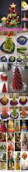 Food Decorations For Christmas Tree by Best 25 Fruit Christmas Tree Ideas On Pinterest Cute Christmas