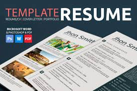 Best Free Resume Templates Best Professional Resume Templates Psd Ai Word Free Psd