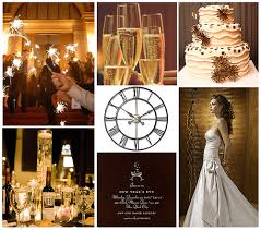 New Year S Eve Dinner Decoration by New Year U0027s Eve Decorations New Years Eve Wedding Ideas Source
