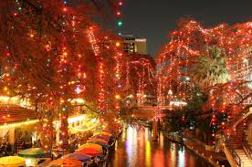 downtown san antonio christmas lights 12 of the best christmas lights displays in texas