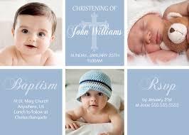Sample Baptismal Invitation Cards 1st Birthday And Baptism Invitation Wording Baptism Invitations