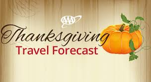 aaa 43 4 million americans to travel for thanksgiving a slight