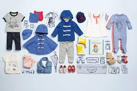paddington clothes paddington for baby gap bleubird