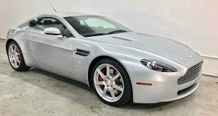 used aston martin for sale 2007 aston martin v8 vantage stock 36 for sale near mountain