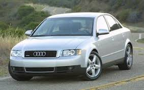 audi a4 used pre 2010 used audi a4 overview wholesale and auction information