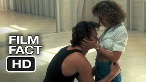 film fact dirty dancing 1987 patrick swayze jennifer grey