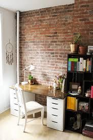 Diy Ikea Desk Diy To Try Ikea Hack Wooden Desk Cori S Corner