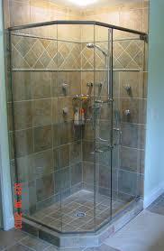 Shower Door Panel Multi Panel Shower Doors In Fl