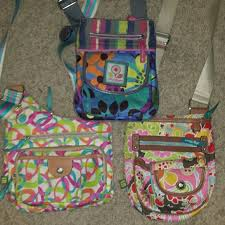 bloom purses bloom make offers 3 bloom purses from