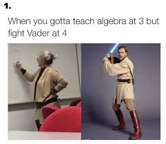 Star Wars Meme - 22 of the best star wars memes on the internet they are yoda lly
