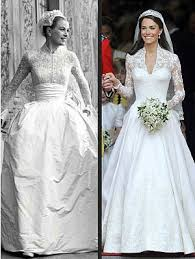 wedding dress kate middleton kate middleton wedding dress by burton mcqueen