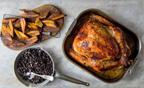 thanksgiving recipes across the united states the new york times