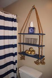 Wood Boat Shelf Plans by Floating Shelf Walnut 355 Bluestone Shelves Bathroom Shelving