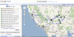 Google Maps Tijuana Calculer Un Itinéraire Mode D U0027emploi U2013 Voyager Aux Etats Unis Com