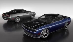 dodge challenger years mopar celebrates 80 years with limited edition 17 dodge