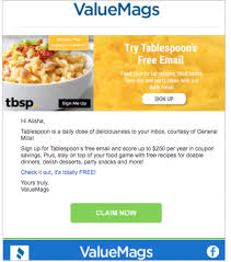newsletter cuisine imagery in newsletters your marketing emails visual but don