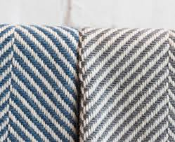 Woven Throw Rugs 10 Easy Pieces Lightweight Cotton Blankets Remodelista