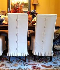 Custom Dining Room Chair Covers Best 25 Parsons Chair Slipcovers Ideas On Pinterest Parson