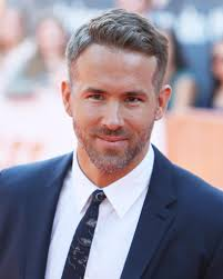 ryan reynolds haircut how to style reynolds deadpool haircut