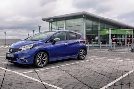 nissan note 2015 interior nissan releases sportier looking note n tec special edition in europe