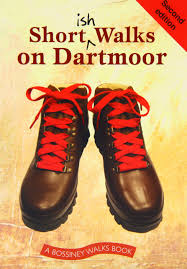 shortish walks on dartmoor amazon co uk paul white