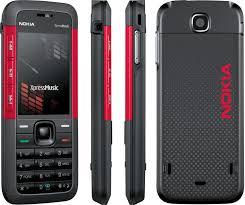 Desmonte de mi Nokia 5310 xpressmusic