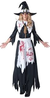 Halloween Costumes Coupons Womens Salem Witch Costume Halloween Costumes Coupons
