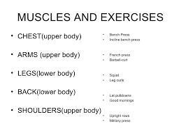 A Good Bench Press Weight What Is Weight Training