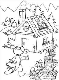 pigs 8 pigs printable coloring pages