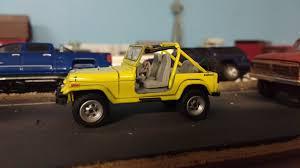 jeep islander yj couple of modified 1 64 greenlight jeep yj u0027s album on imgur