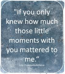 Loving My Best Friend Quotes by And How Much It Hurt To Know They Didn U0027t Matter As Much To You