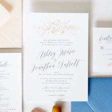 Wedding Invitation Bundles Fresh Cut Prints U2013 Wedding Stationery And Paper Goods