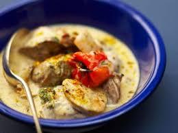 les recettes de babette cuisine antillaise la recette du colombo de poulet de babette cuisine actuelle