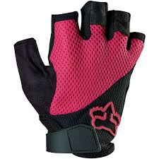 fox reflex gel gloves review bikeradar