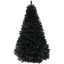 the 5ft black iridescence pine tree