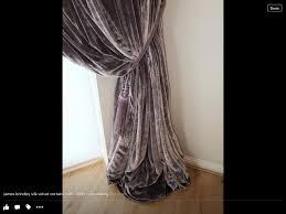 Silk Velvet Curtains Silk U2013 Curtaingirldotcom