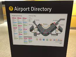 Seatac Map Preparing For Takeoff Seatac Airport U0027s Big Expansion Plans The