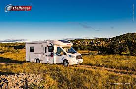 wohnmobil k che challenger home