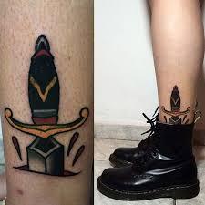 20 best sword tattoo designs images on pinterest mini tattoos