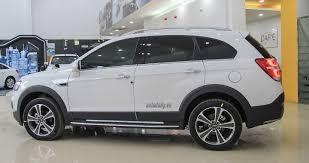 xe lexus gx470 gia bao nhieu cận cảnh chevrolet captiva 2016 giá 879 triệu đồng tại đại lý