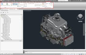 sap plm integration autocad mechanical cideon software