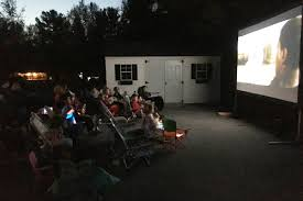 backyard theater system packages visualapex com