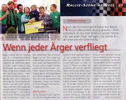G Stige K Hen Kinderrallye Helmut Schindelegger Team Schindelegger Berichte