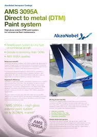 akzonobel aerospace overview brochure akzonobel aerospace