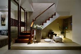 New Stairs Design The New Style Hallway And Staircase Design Interior Design