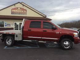 dodge ram 3500 flatbed 2009 dodge ram 3500 flatbed truck s truck sales
