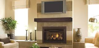 television over fireplace mounting a tv over your fireplace heat glo