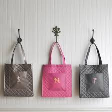 convenient personalized purses bags totes bags