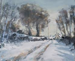 Contemporary Landscape Painting by 79 Best Hannah Woodman Images On Pinterest Landscape Paintings